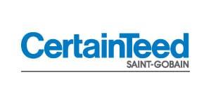 certianteed logo