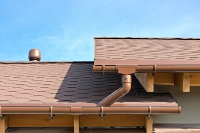 Seamless Gutters Vs Traditional Gutters: The Difference