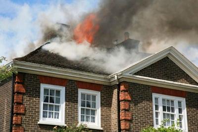 Understanding Fire-Resistant Roofing Near Mill Creek